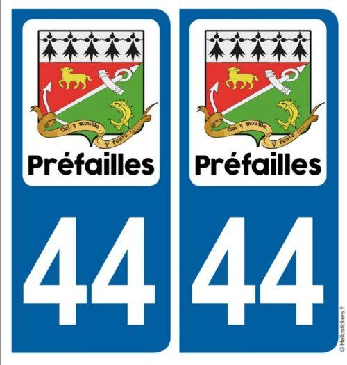 150119 prefailles blason 44 sticker_autocollant_immatriculation_loire_atlantique_prefailles