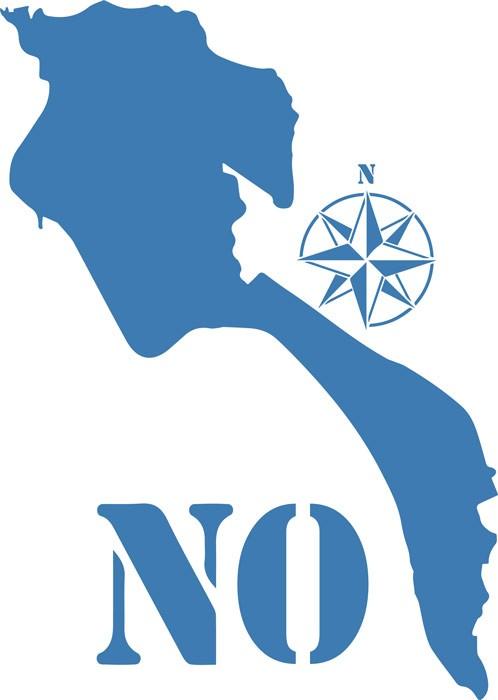 200119b sticker autocollant carte ile de noirmoutier NO autocollant adhésif Barbatre L'epine La Guérinière Noirmoutier en l'Ile